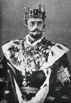 Crown Prince Gustav of Sweden, 1893