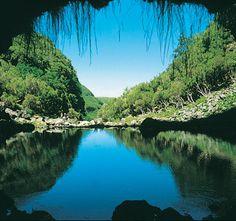 Madeira, paisajes únicos, vacaciones inolvidables. Paraísos para descubrir, para explorar, ¡no os quedéis en casa! #vacaciones #madeira #buscounchollo