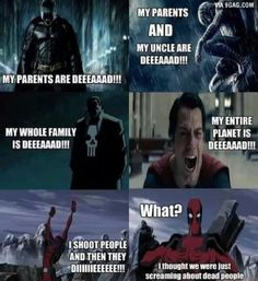Deadpool will always be Deadpool