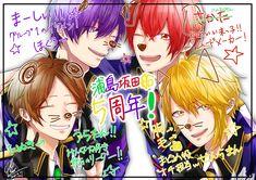 Kuroko No Basket, Vocaloid, Music, Anime, Artists, Musica, Musik, Cartoon Movies, Muziek