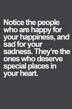 Absolutely! Always be happy for others happiness. Jealousy is poison.