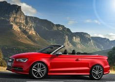 2015 Audi S3 Cabriolet Side View 600x429 2015 Audi S3 Cabriolet Full Review