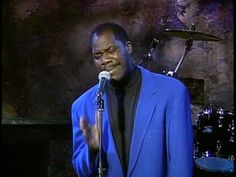 Will Downing-Wishing On a Star.  I own everything he's recorded.