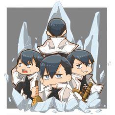 Awesome Anime, Manga, Firefighter, Anime Guys, Chibi, Anime Art, Fan Art, Wallpaper, Drawings