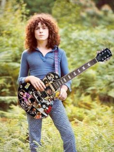 Bolan... Children Of The Revolution, Electric Warrior, Rock Hits, Marc Bolan, Teenage Dream, Glam Rock, T Rex, David Bowie, Rock Bands