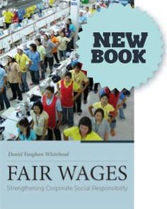 Fair Wages Strengthening Corporate Social Responsibility Corporate Social Responsibility, Document Sharing, Social Justice, New Books, No Response, Investing, Presentation, Learning, Portal