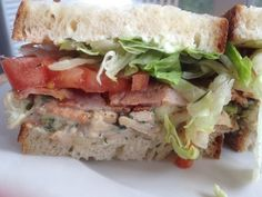 eat all the smith & deli sandwiches - #20, foghorn legless