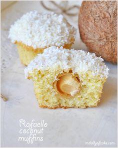 coconut-muffins-rafaello