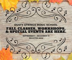 Dusty Strings Music Shop and School - Google+