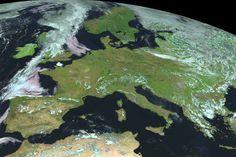 38 maps that explain Europe. I wish I'd had these when I took Western Civ.