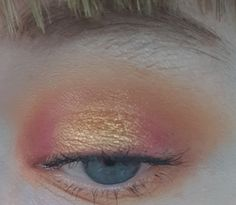 From last week. A red and orange look with the revolution soph x extra spice palette. Sorry about the eye brows it was before I groomed them this week xD Makeup Inspiration, Makeup Ideas, Makeup Revolution Soph, Eye Brows, Makeup Looks, Spice, Eye Makeup, Palette, Make Up