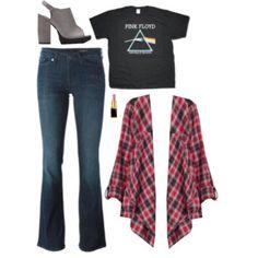 Maya Hart Inspired Outfit
