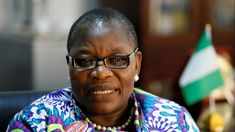 """Who ordered Operation' - Ezekwesili reacts to Army, ESN clash The End Game, Military Operations, The Clash, Presidential Candidates, Read News, Losing Her, Celebrity Gossip, Business Women, Presidents"
