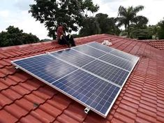 Our Recent Solar Installation in Grootfontein Country Estate