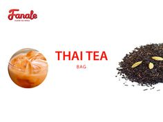 Buy Thai Tea Leaves - Cha Thai Chicken At $ 5.95-Brand