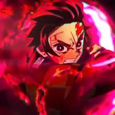 Demon Slayer :Kimetsu no Yaiba Anime Edit Amv