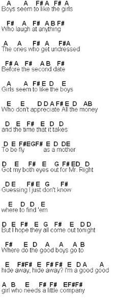 Flute Sheet Music: Hide Away