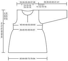 Pulóver de punto DROPS en punto jersey con capucha y orillas en ganchillo, en 1 hilo Paris o 2 hilos Alpaca. Talla: S – XXXL. Patrón gratuito de DROPS Design.