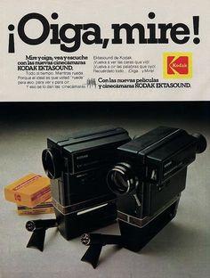Vintage Advertisements, Vintage Ads, 80s Ads, Sound & Vision, Nostalgia, Advertising, Multimedia, Streetwear Fashion, Tapas