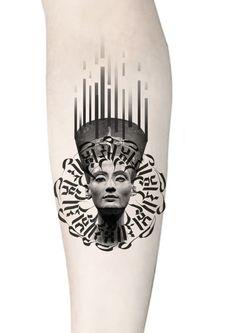 Design Tattoos, Tattoo Designs, Mini Tattoos, Small Tattoos, Arte Horror, Portrait Art, Tattoo Inspiration, Blackwork, Tattos