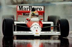 Ayrton Senna | Flickr - Photo Sharing!