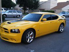 2007 Dodge SuperBee  #574 of 1000  GO TEAM SUPERBEE