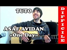 Reckoning Song ( One Day ) - Asaf Avidan - Tuto Guitare - YouTube