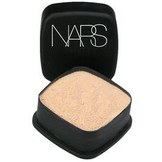 Buy NARS Loose Powder with Applicator Puff, Flesh & More   Beauty.com
