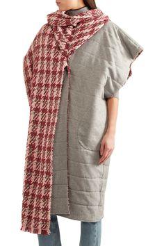 Gabriela HearstElizabeth reversible wool-blend-tweed coat