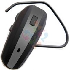 Noise Hush N500 Bluetooth Headset - Black and Charcoal | RP: $20.00, SP: $14.00 Bluetooth Gadgets, Noise Cancelling, Ergonomic Mouse, Hush Hush, Headset, Charcoal, Product Description, Technology, Mobile Phones