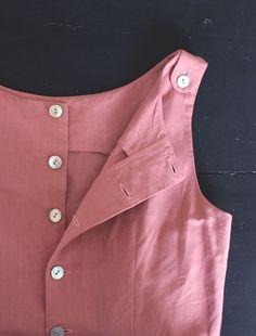 [Envelope Online Shop] Rajna Lisette dress