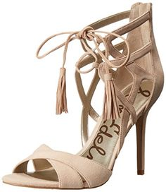 babf82e603c64 Sam Edelman Women s Azela Dress Sandal
