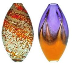 Blown Glass Art | Look at Different Types of Antique Glass
