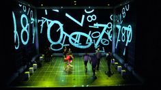 2015 Tony Awards Show Clip: The Curious Incident of the Dog in the Night...