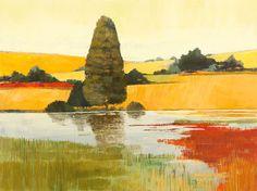 Masterpiece Art - Hills of Gold, $38.00 (http://www.masterpieceart.com.au/hills-of-gold/)