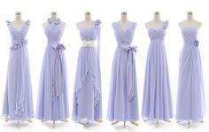 Alternative Lavender Purple Bridesmaid Dresses  Floor Length,Cheap Price. http://www.dhgate.com/product/productdisplay.do?from=product_preview=168443022