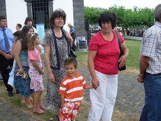 O Milhafre - Notícias / Portuguese News & Sports: Pico, Açores - Festa do Bom Jesus Milagroso
