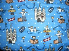 LDS A Boy's Life Flannel by Alpine Fabrics Water Bottle Covers, Boys Life, Lds, Flannel, Fabrics, Snoopy, Unique Jewelry, Handmade Gifts, Fictional Characters