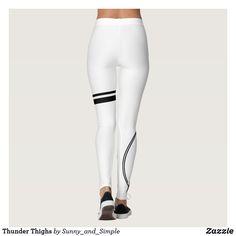 Thunder Thighs Leggings