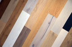 Inspired by Nature - Parquet, Wood and Laminate Flooring