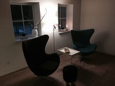 #Arnejacobsen #thisafternoon