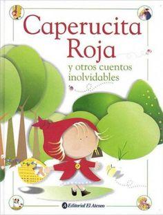 Recopilación de cuentos infantiles tradicionales