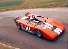 Jo Bonnier/Richard Attwood - Lola T212 - 1971 Targa Florio 1971 Sports Car Racing, F1 Racing, Racing Team, Race Cars, Types Of Races, Le Mans Series, Vintage Cars, Vintage Auto, Gilles Villeneuve