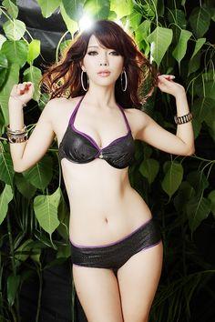 Zhao Yan Huan Pretty Taipei Girl ♡ #AMEdition☆☆☆