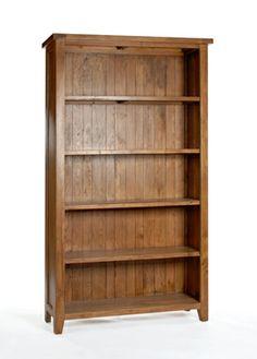 Florence large bookcase £ 516.00