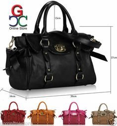 Womens Ladies Celebrity Designer Croc Pattern Fashion Satchel Shoulder Handbag