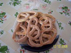 Receita de Pretzel delicioso. Enviada por Alessandra  Almeida e demora apenas 120 minutos.