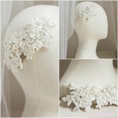Bespoke-lace-bridal-comb-for-Stacey