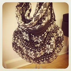 Immoshion handbag from Six Fifteen Couture