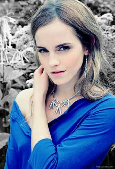 Emma is lovely